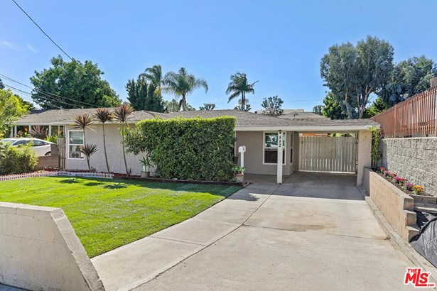Traditional, Single Family - Inglewood, CA (photo 1)