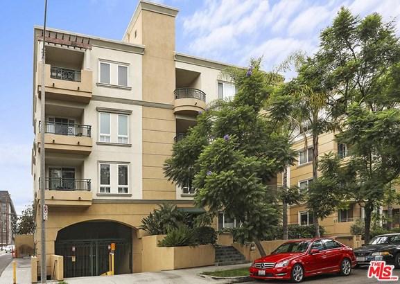 Mediterranean, Condominium - Los Angeles (City), CA