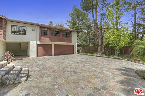 Contemporary, Single Family - Calabasas, CA (photo 4)