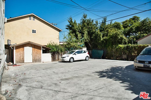 Residential Income - Los Angeles (City), CA (photo 5)