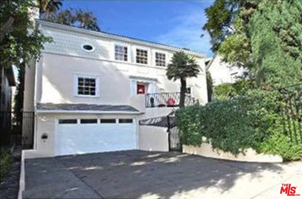 Traditional, Single Family - West Hollywood, CA (photo 2)