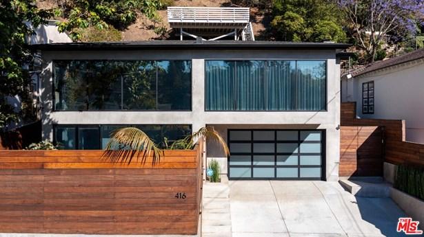 Single Family Residence, Modern - Santa Monica, CA