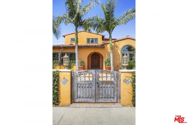 Spanish, Single Family - Los Angeles (City), CA (photo 4)