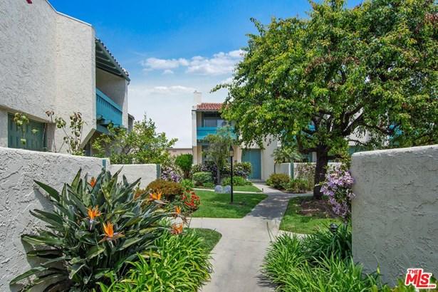 Townhouse, Contemporary - Marina Del Rey, CA (photo 2)