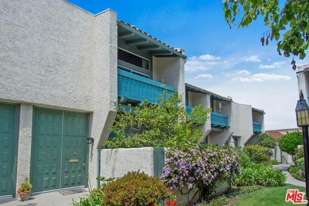Townhouse, Contemporary - Marina Del Rey, CA (photo 4)