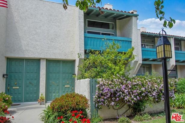 Townhouse, Contemporary - Marina Del Rey, CA (photo 5)