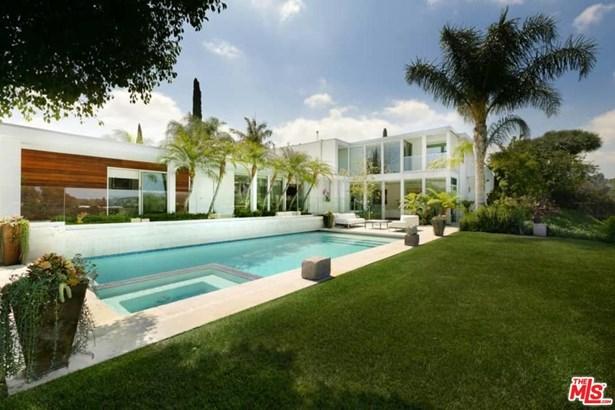 Architectural, Single Family - Encino, CA (photo 1)