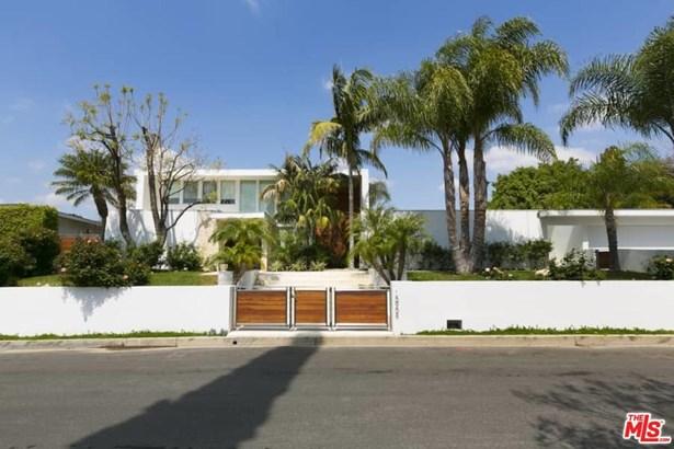 Architectural, Single Family - Encino, CA (photo 2)