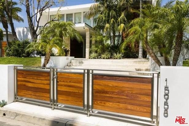 Architectural, Single Family - Encino, CA (photo 3)