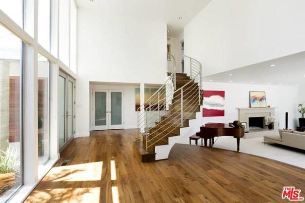 Architectural, Single Family - Encino, CA (photo 4)