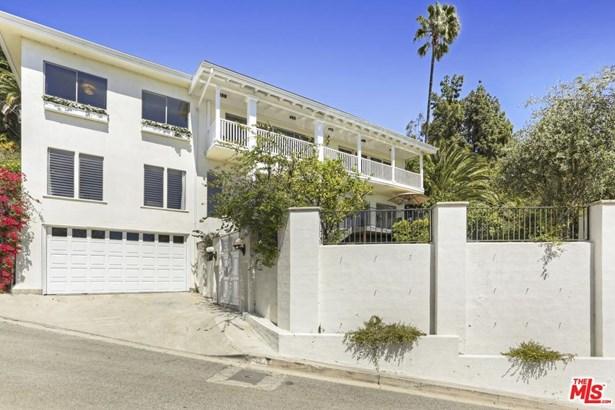 Single Family - Los Angeles (City), CA (photo 4)
