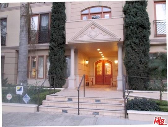 Mediterranean, Condominium - Beverly Hills, CA (photo 1)