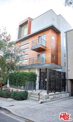 Condominium, Modern - West Hollywood, CA (photo 1)