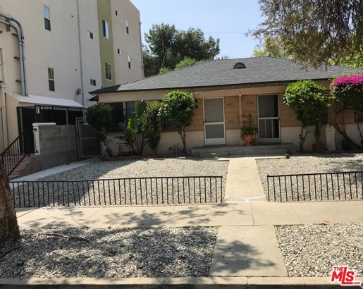 Residential Income - North Hollywood, CA (photo 3)