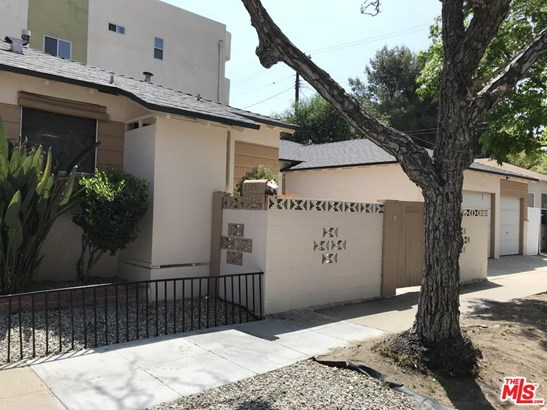 Residential Income - North Hollywood, CA (photo 4)