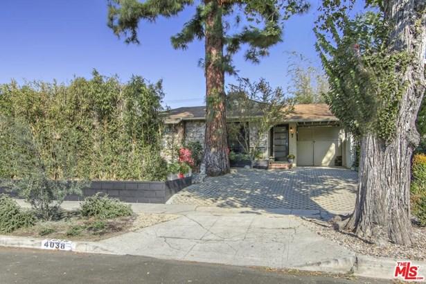 Bungalow, Single Family - Studio City, CA (photo 3)