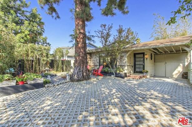 Bungalow, Single Family - Studio City, CA (photo 4)