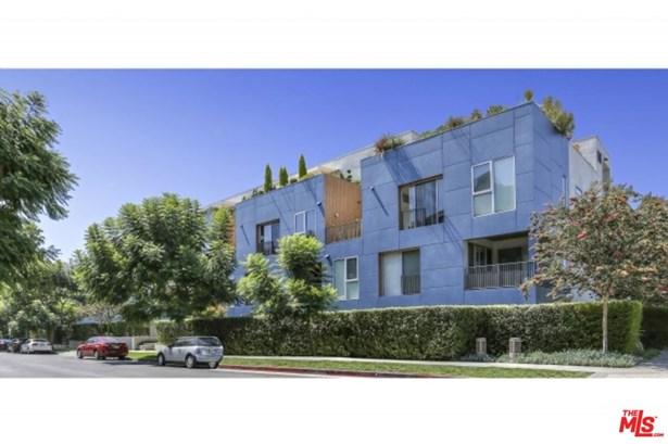 Condominium, Modern,Low Rise - Los Angeles (City), CA (photo 1)
