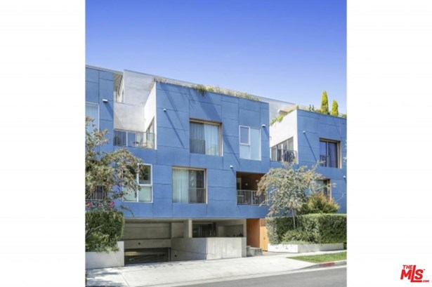 Condominium, Modern,Low Rise - Los Angeles (City), CA (photo 2)