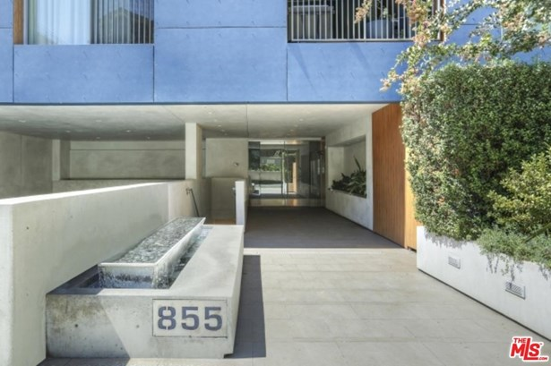 Condominium, Modern,Low Rise - Los Angeles (City), CA (photo 4)