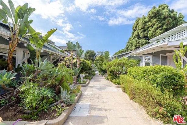 Calif Bungalow, Condominium - Santa Monica, CA (photo 2)