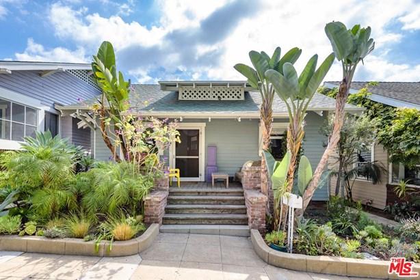 Calif Bungalow, Condominium - Santa Monica, CA (photo 3)