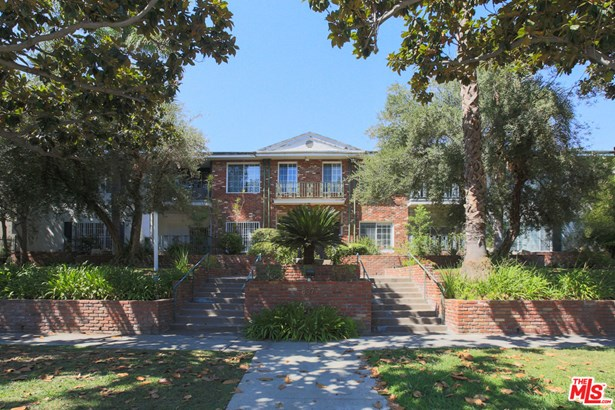 Residential Lease, Low Rise - LOS ANGELES, CA
