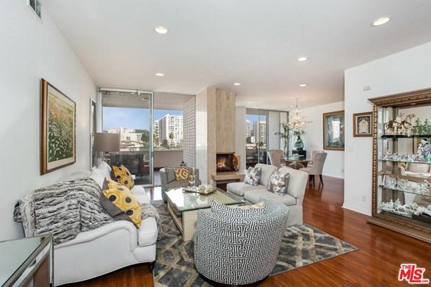 Condominium, Contemporary - Los Angeles (City), CA (photo 1)