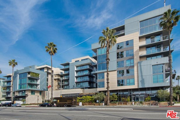 Condominium, Contemporary - Santa Monica, CA (photo 1)