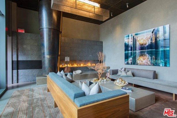 Condominium, Contemporary - Santa Monica, CA (photo 5)