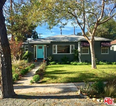 Ranch, Single Family - Burbank, CA (photo 1)