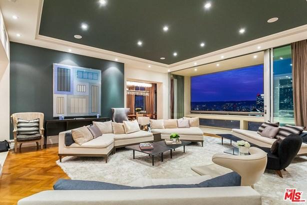 Condominium, Penthouse - Los Angeles (City), CA (photo 1)