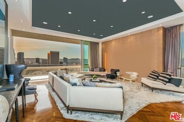 Condominium, Penthouse - Los Angeles (City), CA (photo 4)