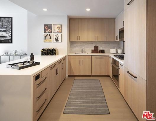 Condominium, Modern - Hollywood, CA (photo 4)