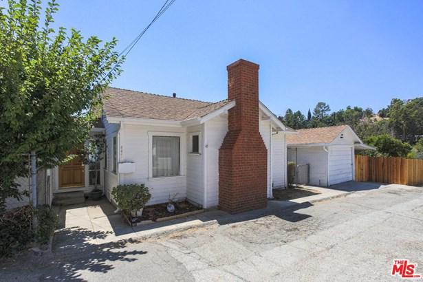 Single Family - Los Angeles (City), CA