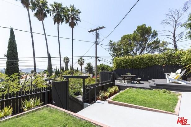 Calif Bungalow, Single Family - Los Angeles (City), CA (photo 2)