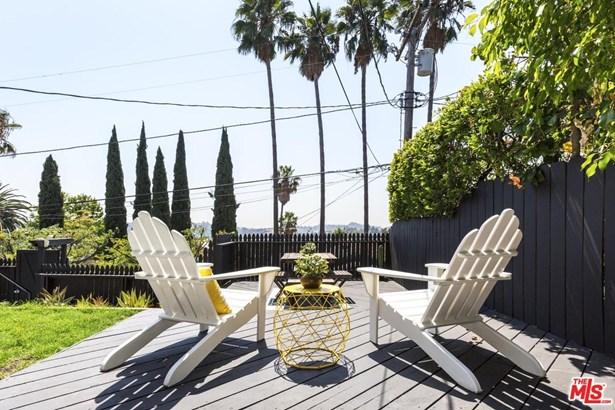 Calif Bungalow, Single Family - Los Angeles (City), CA (photo 4)