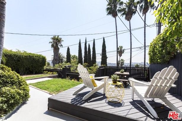 Calif Bungalow, Single Family - Los Angeles (City), CA (photo 5)