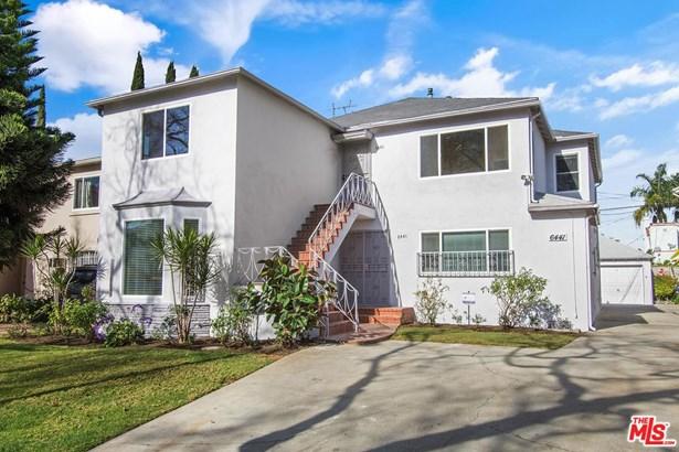Condominium, Traditional - Los Angeles (City), CA (photo 1)