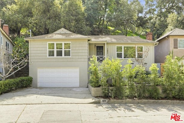 Traditional, Single Family - Glendale, CA (photo 2)