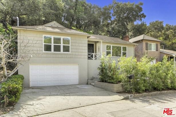 Traditional, Single Family - Glendale, CA (photo 3)