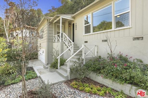 Traditional, Single Family - Glendale, CA (photo 4)