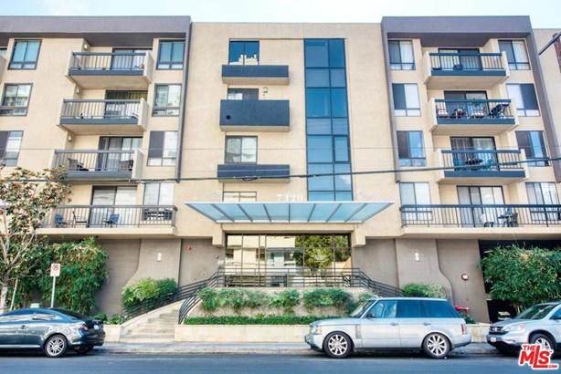 Condominium, Contemporary - Los Angeles (City), CA