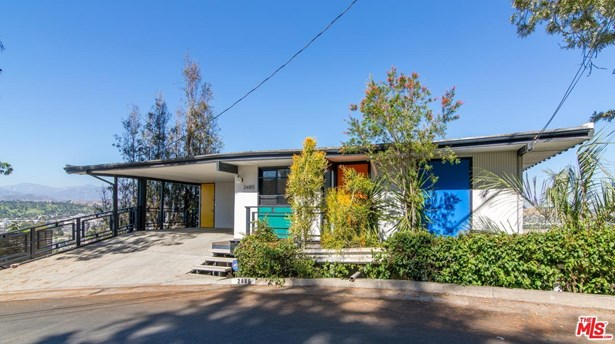Residential Income - Los Angeles (City), CA (photo 2)