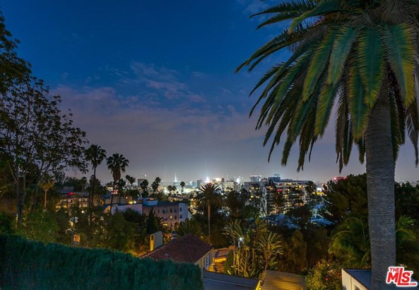 Mediterranean, Single Family - Los Angeles (City), CA (photo 1)