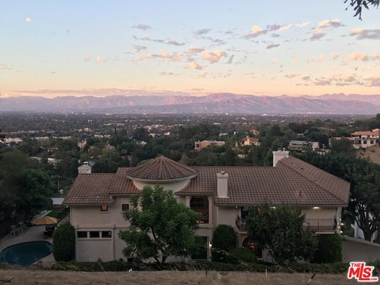 Mediterranean, Single Family - Sherman Oaks, CA (photo 1)