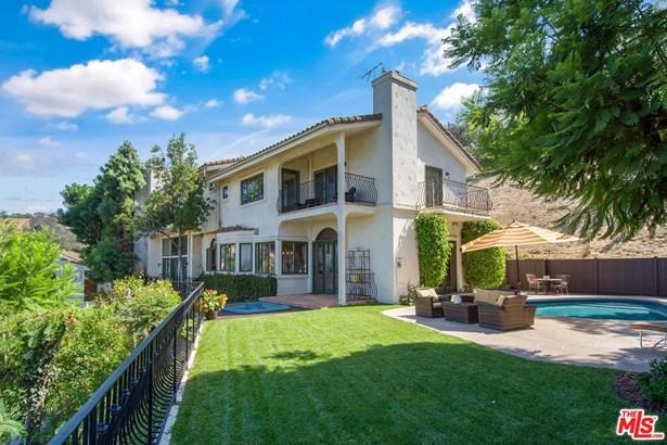 Mediterranean, Single Family - Sherman Oaks, CA (photo 4)