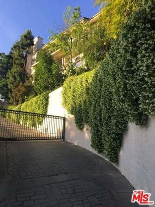 Mediterranean, Single Family - Sherman Oaks, CA (photo 5)