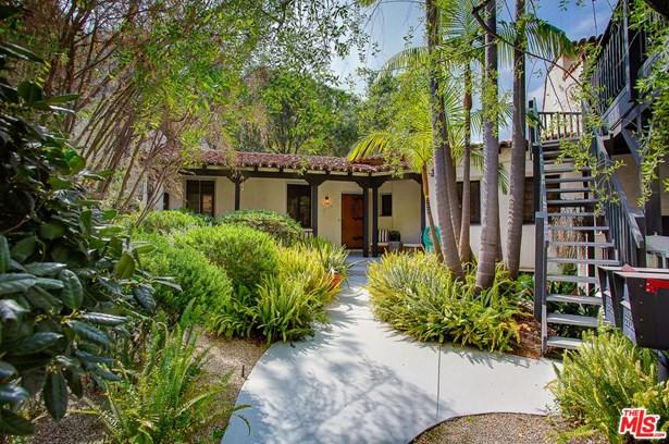Hacienda, Single Family - Los Angeles (City), CA (photo 1)