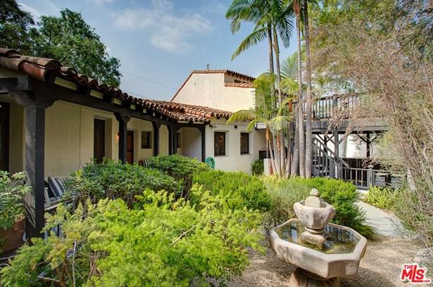 Hacienda, Single Family - Los Angeles (City), CA (photo 2)